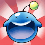 Rolling Jump Icon