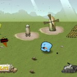 gameXtinction screen ingame niveau 1 02