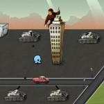 gameXtinction screen ingame niveau 2 02